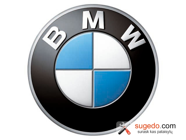 BMW diagnostika